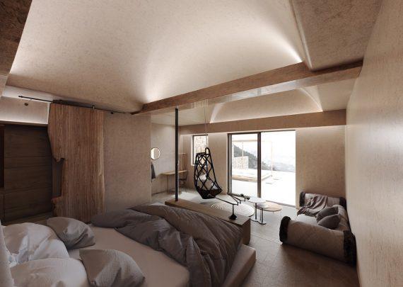 luxury suite crete   ACRO SUITES- a wellbeing resort in Crete   Agia Pelagia, Heraklion, Crete
