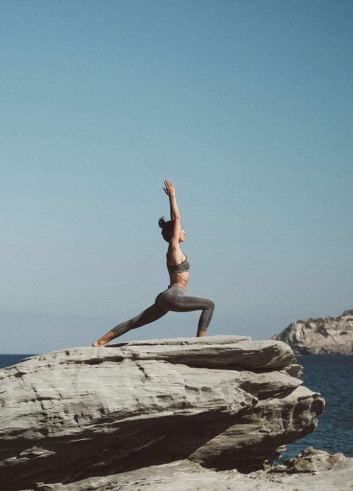 luxury resort crete - ACRO SUITES- a wellbeing resort in Crete