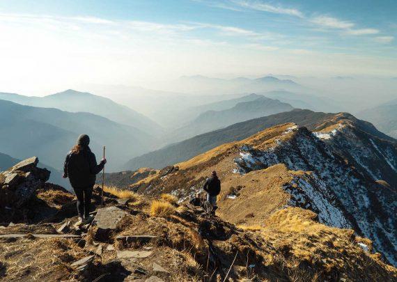 hiking crete | ACRO SUITES- a wellbeing resort in Crete | Agia Pelagia, Heraklion, Crete