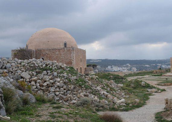 museums crete | ACRO SUITES- a wellbeing resort in Crete | Agia Pelagia, Heraklion, Crete