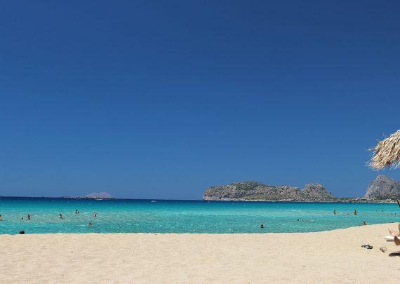 beaches in crete | ACRO SUITES- a wellbeing resort in Crete | Agia Pelagia, Heraklion, Crete