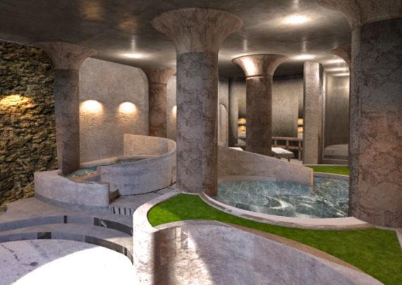 spa resort crete   ACRO SUITES- a wellbeing resort in Crete   Agia Pelagia, Heraklion, Crete
