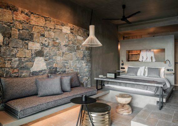 hotel with private pool crete   ACRO SUITES- a wellbeing resort in Crete   Agia Pelagia, Heraklion, Crete